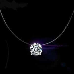 .925 sterling silver adjustable Pendant necklace